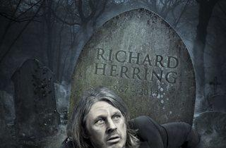 Richard Herring – We're All Going to Die!