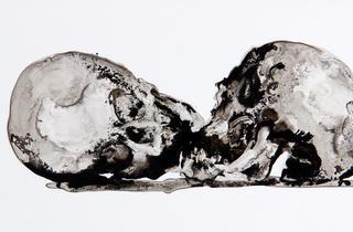 ('Vanités', 2012 / ©ENSBA, 2012)