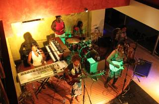 +233 Jazz Bar & Grill, Accra, Ghana