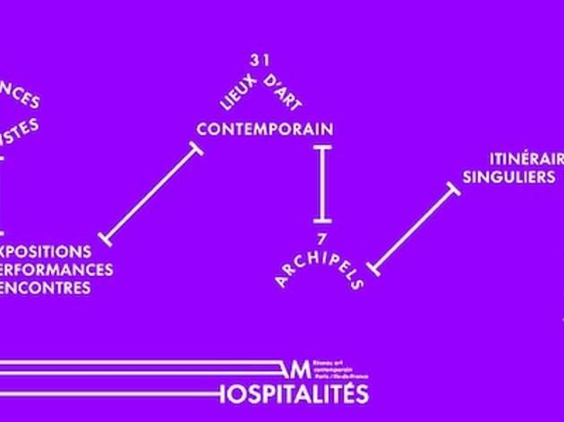 Festival Hospitalités 2013