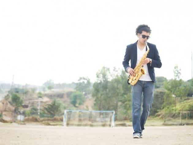 Gerry Lopez & Fro Trio