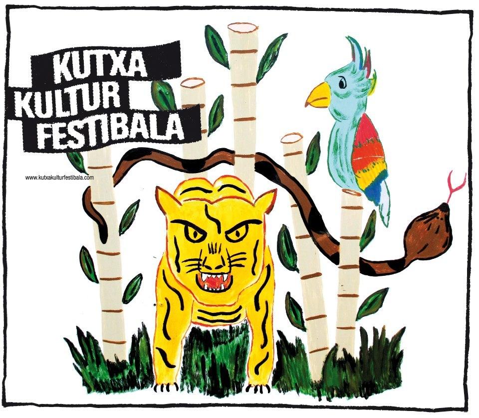 Kutxa Kultur Festibala