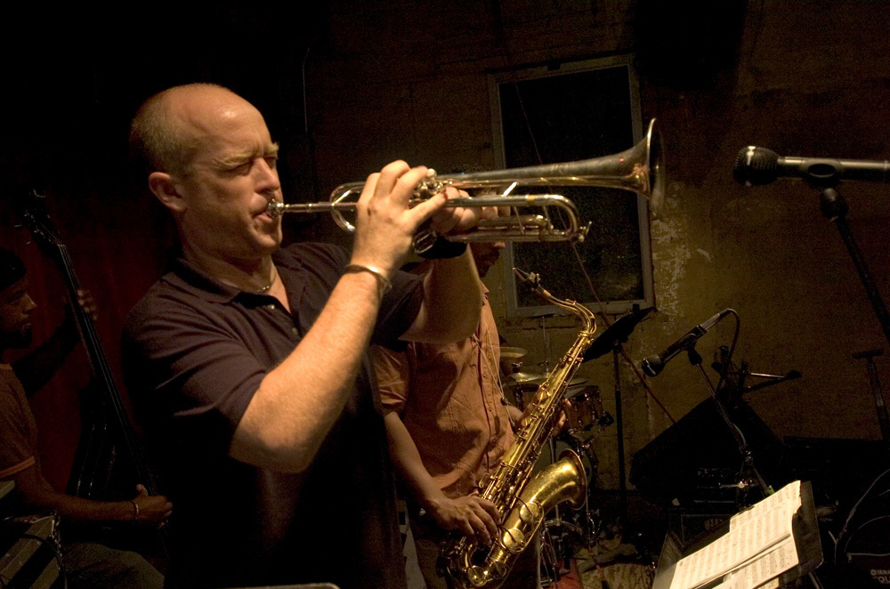 Festival de Jazz de Donostia