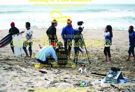 Surf Film Festibal