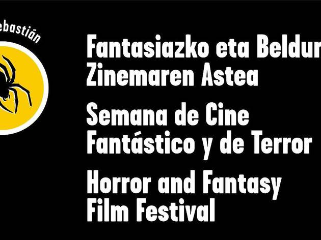 Horror and Fantasy Film Festival