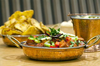 Takari Indian Dining