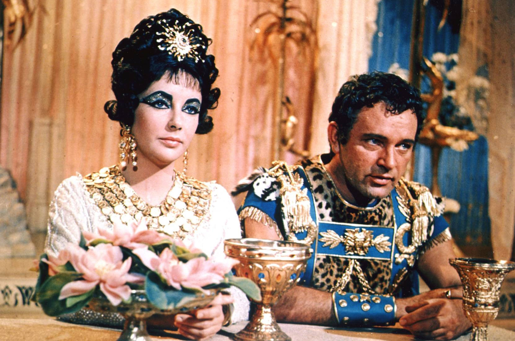 movie review cleopatra Movie review: cleopatra's daughter cleopatra's daughter (il sepolcro dei re)  debra paget, ettore manni, erno crisa, corrado pani, yvette.