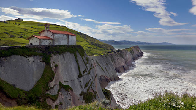 Excursions in the Basque Country