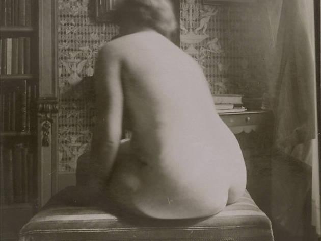 Eugène Atget à Orsay