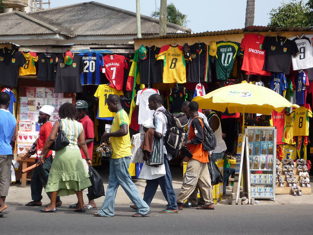 Osu Area Guide | Find the Best Things to do in Osu, Accra