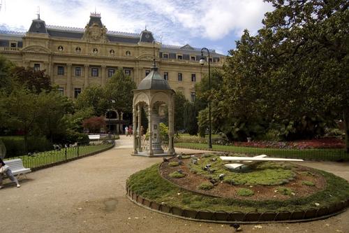 Plaza Gipuzkoa