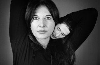 'ME & ME' (by Marina Abramović )