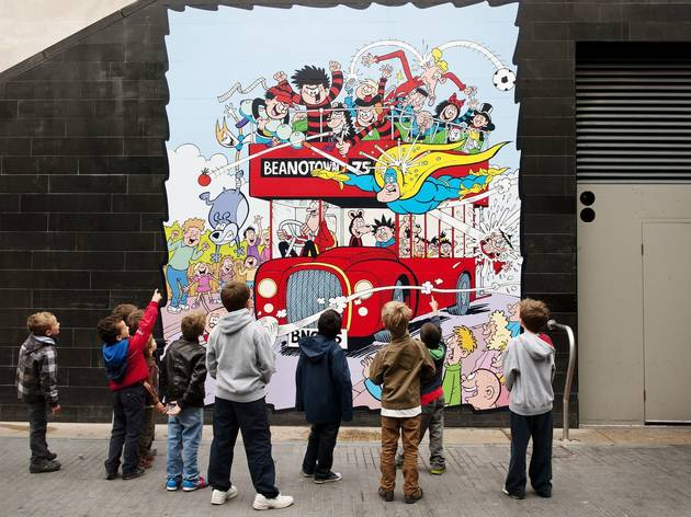 Festival of Neighbourhood: Beanotown