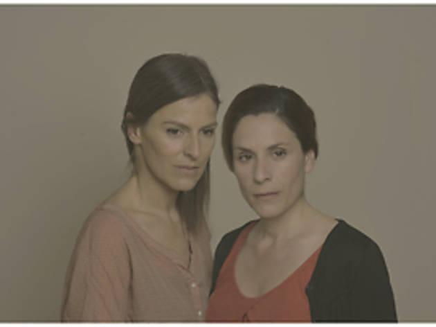 Grec 2013: Alma i Elisabeth