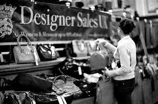 Designer Sales UK