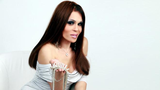 Sexy hunks Transgender slut