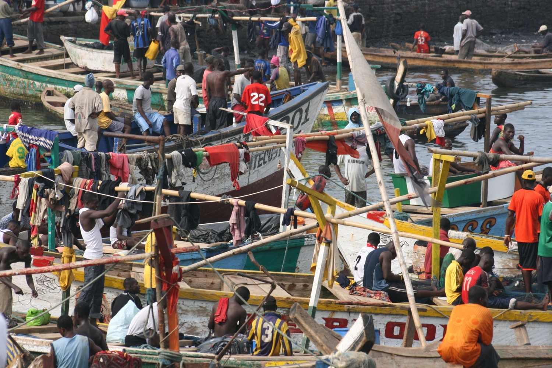 Spectacular Elmina