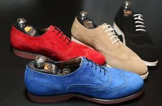 The Left Shoe Company