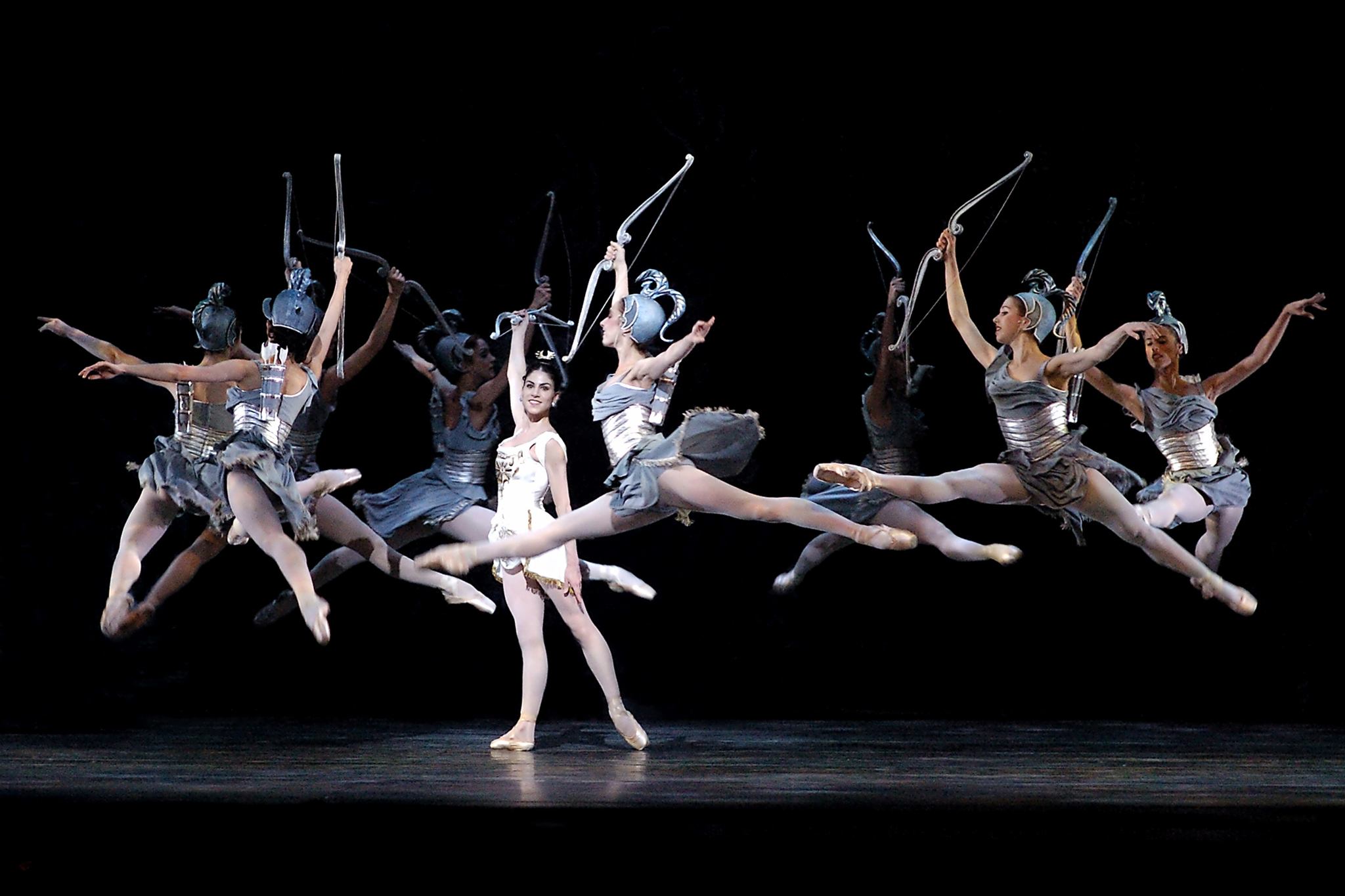 American Ballet Theatre Fall 2015