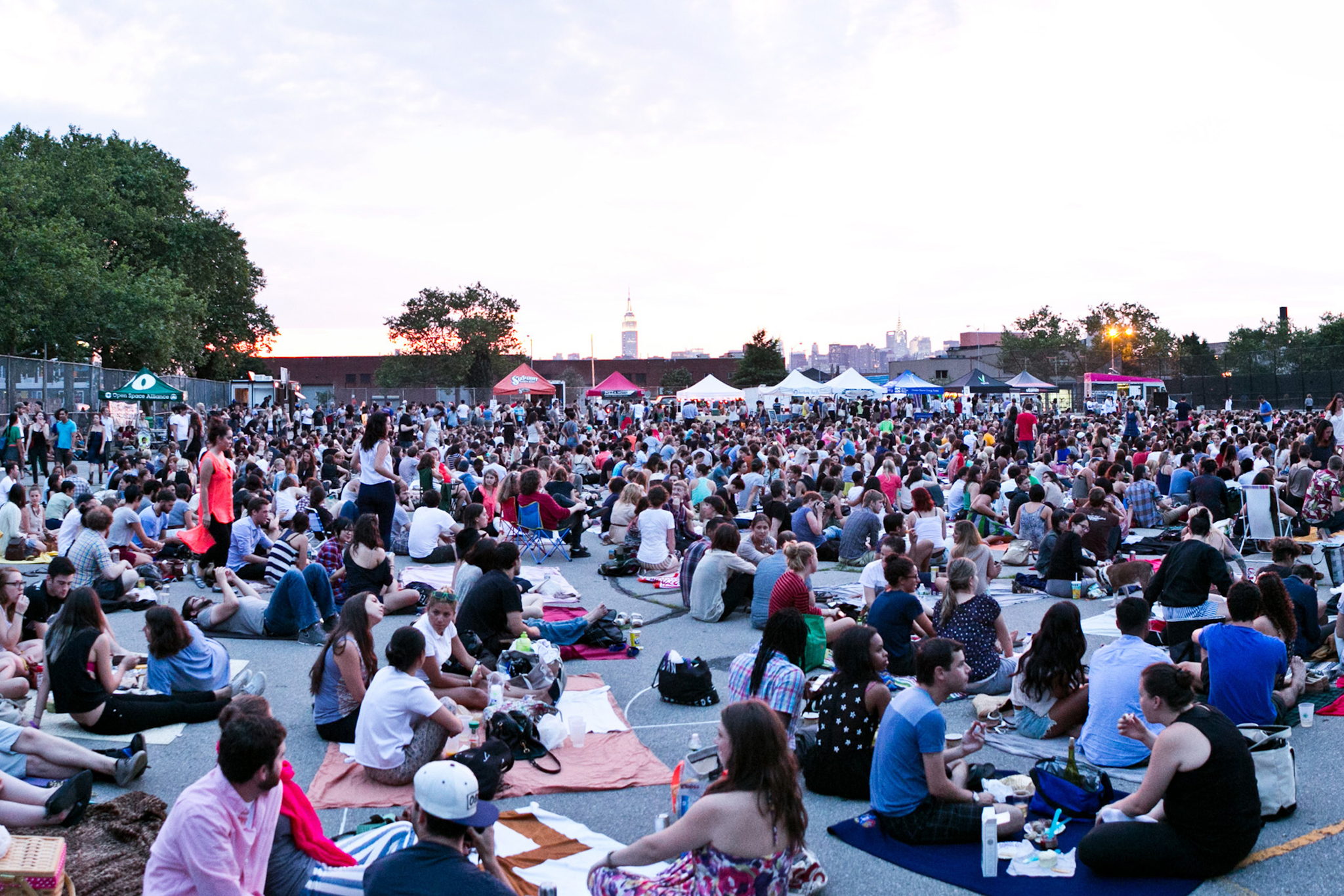 The best free date ideas in NYC