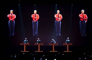 Suite Festival: Kraftwerk