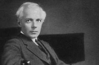 Grec 2013: Béla Bartók: exili a Nova York