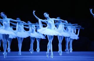 Bolshoi Ballet: La Bayadère