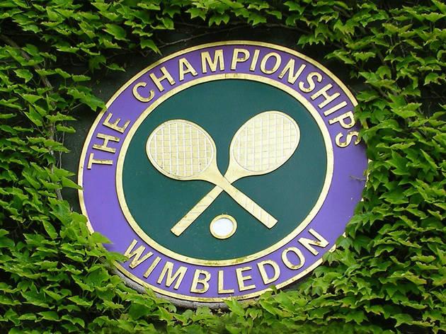 Wimbledon In Numbers Wimbledon Tennis Championships Time - Where is wimbledon