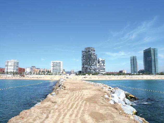 Platja Nova Mar Bella