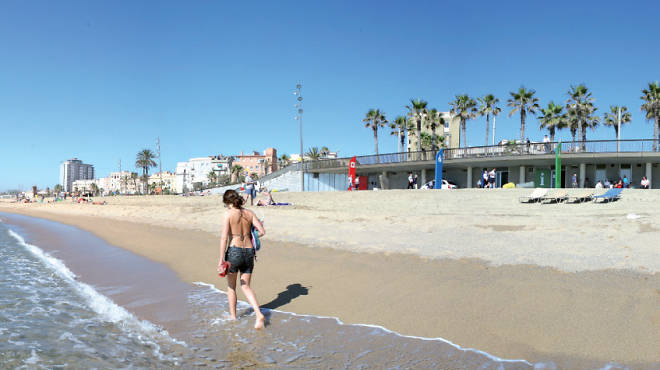 The Barcelona beach guide