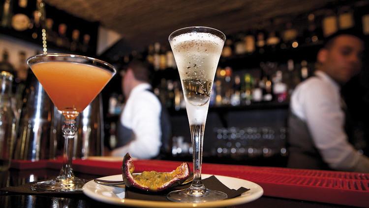 Los 100 mejores bares de Barcelona