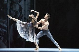 Before Nighfall  (© Wiener Staatsballett-Michael Pöhn)