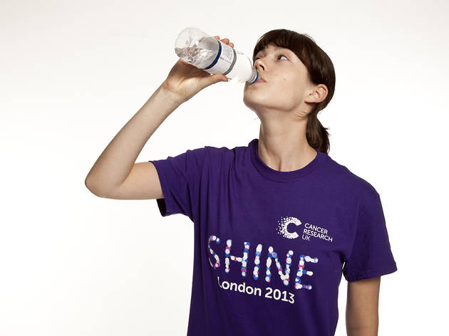 Shine nutritional tips - COMMERCIAL CAMPAIGN