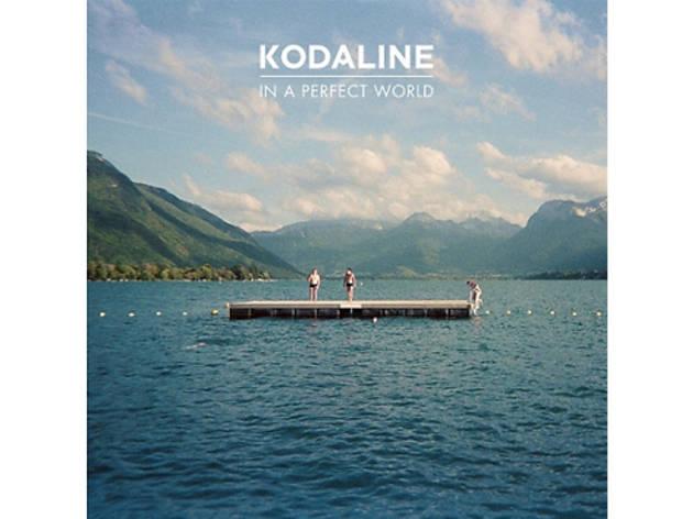 Kodaline – 'In a Perfect World'
