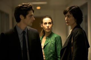 Three Worlds: movie review