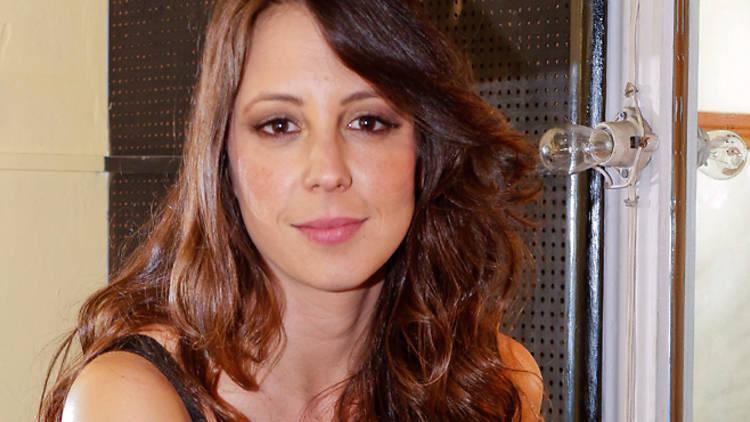 Entrevista a Sofía Niño de Rivera