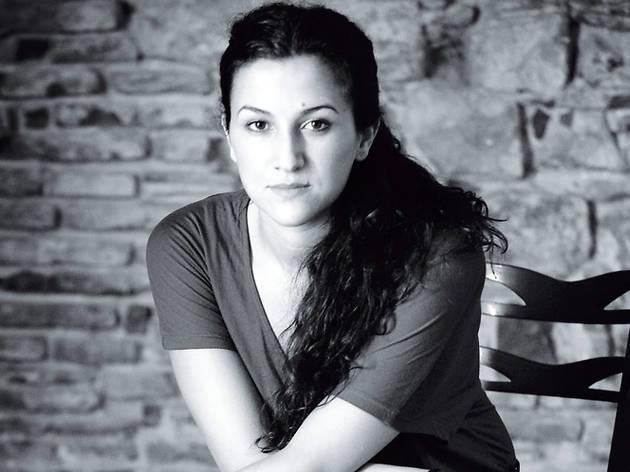Catalunya Arte Flamenco 2013: Alba Carmona