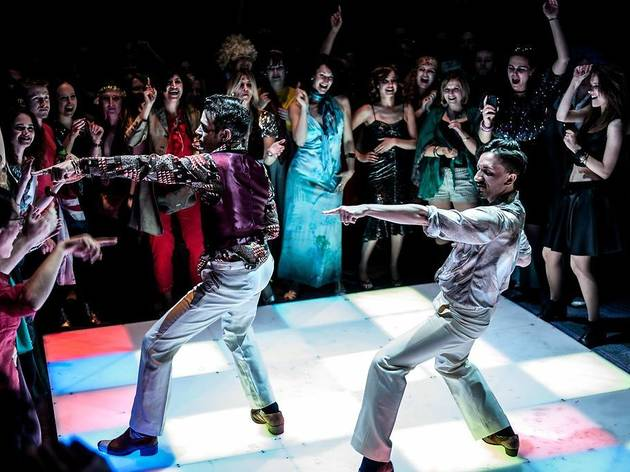 Future Cinema presents Saturday Night Fever