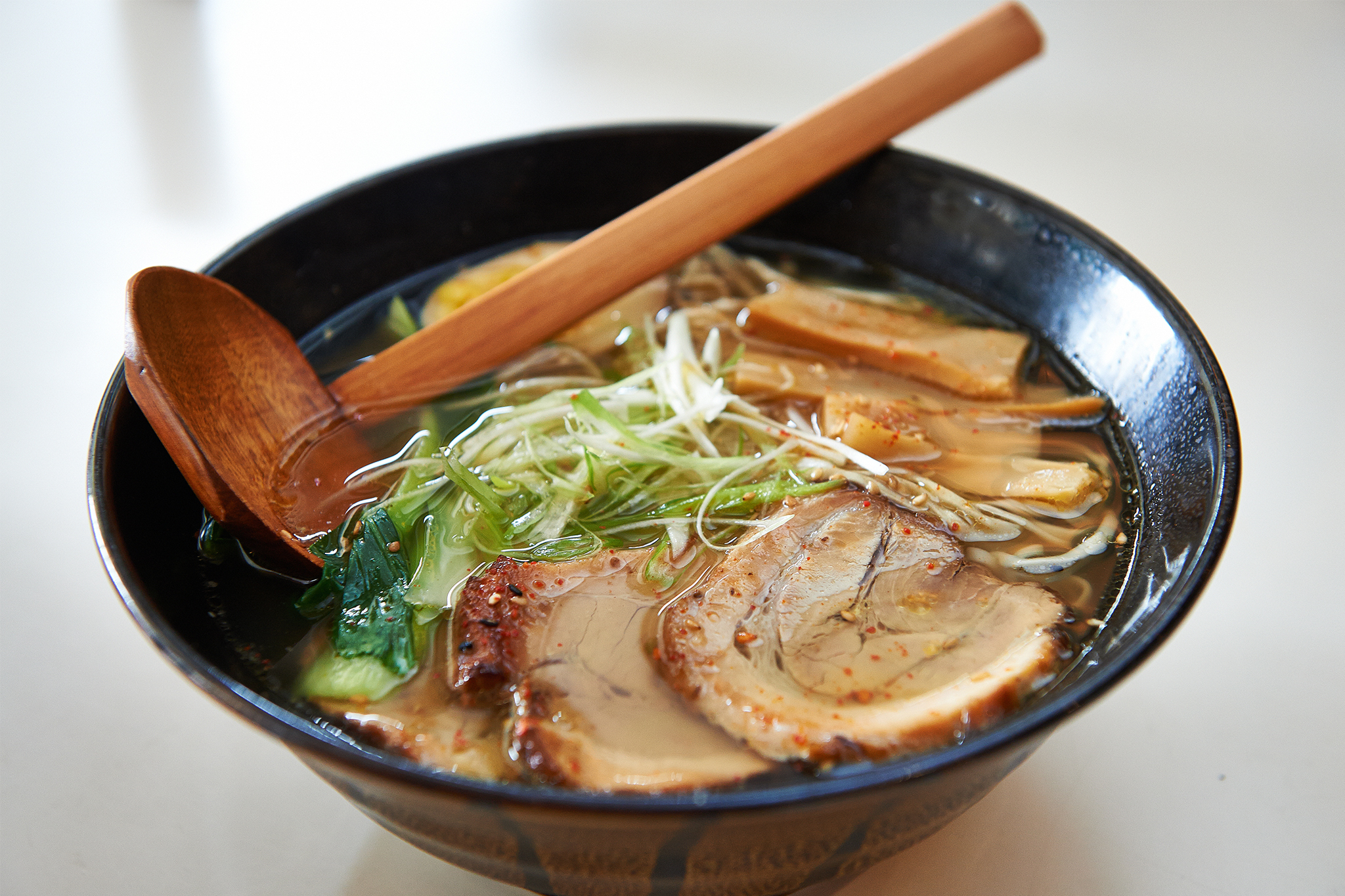 Ramen noodles: Get to know eight traditional and new styles (2013)