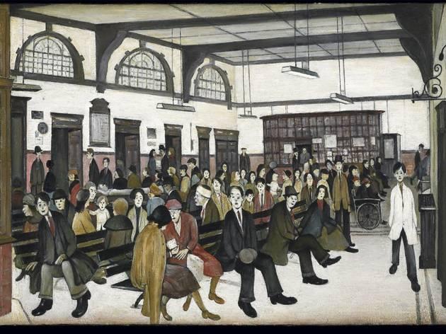 'Ancoats Hospital…', 1952