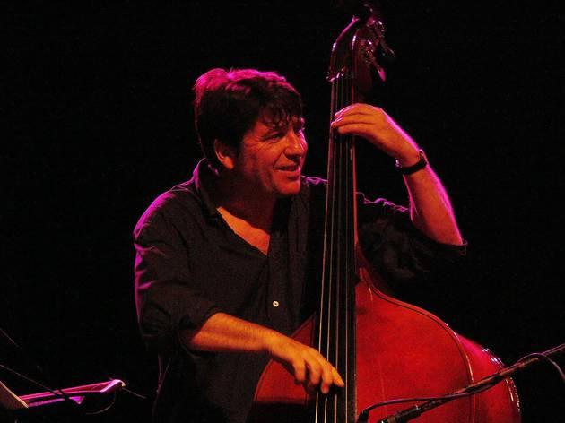 Horacio Fumero Quartet