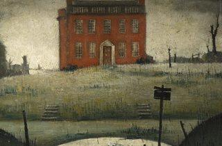 'The Empty House', 1934