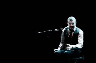 Cantem Serrat: Salao