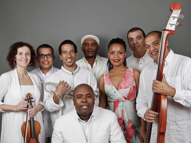 Banda Ashé