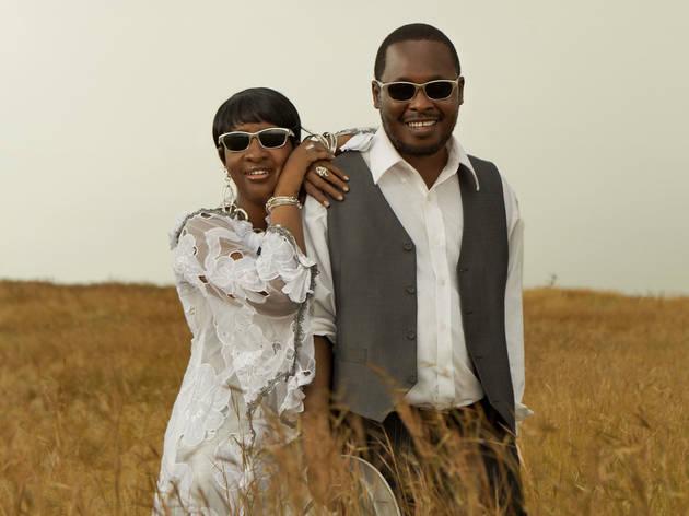 Amadou & Mariam + Bombino