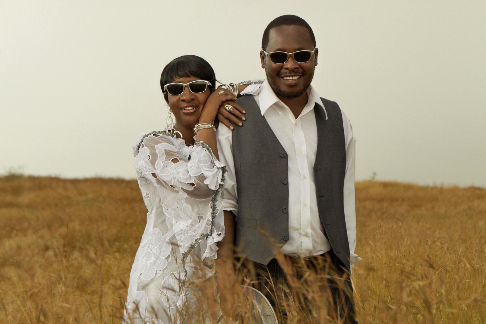 Amadou & Mariam + Frank Waln