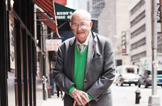 Public eye: Judge Bentley Kassal, 96