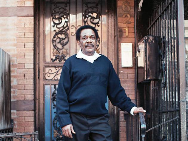 Public eye: Marvin E. Tyson, 60