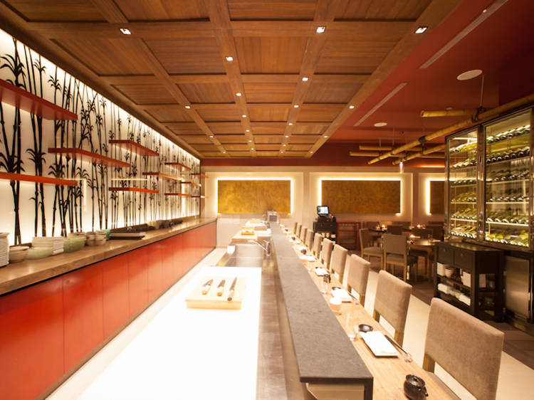 Santoku Restaurant & Bar
