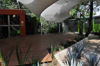 Centro Cultural Pedregal